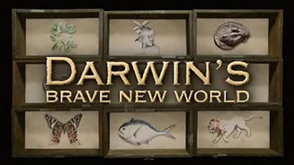 Darwin Screen Capture